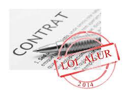 Loi alur des mod les de bail adapt s pour ao t 2015 - Droit des locataires sans bail ...